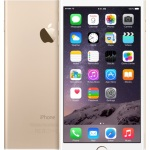 iPhone 6 plus Gold available via Smart Infinity