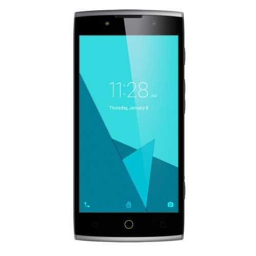 Alcatel Flash 2 16GB (Volcanic Grey) currently on a FLASH SALE at Lazada Philippines
