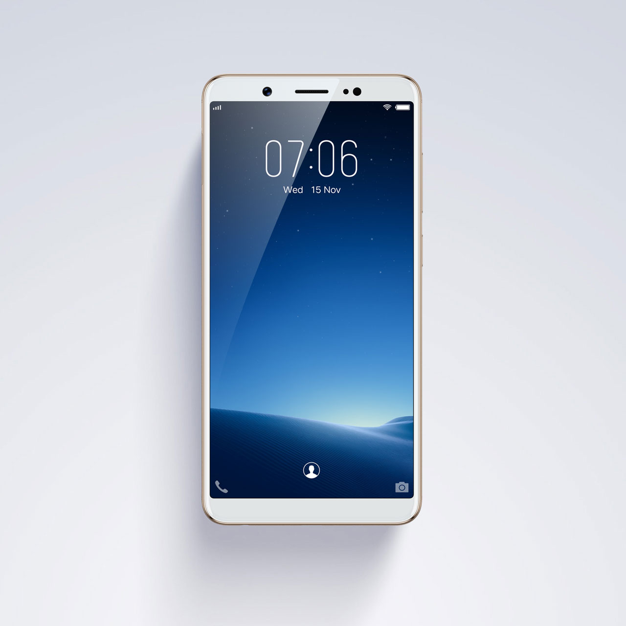 Vivo V7 Features and Specs