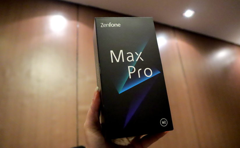 Zenfone Max Pro M2 SALE!