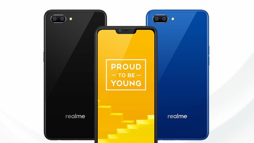 Realme C1 on Sale at Shopee